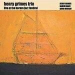 Henry Grimes