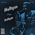 Gerry Mulligan - 1951 - Mulligan Plays Mulligan (Prestige)