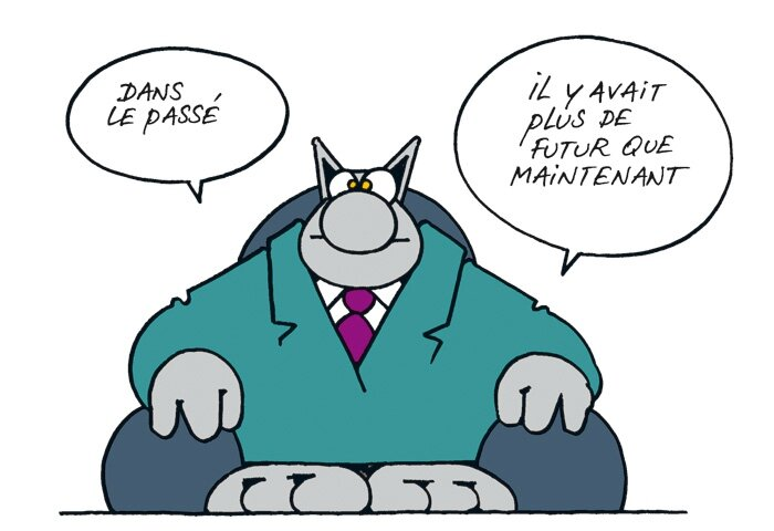 proverbe chat-temps