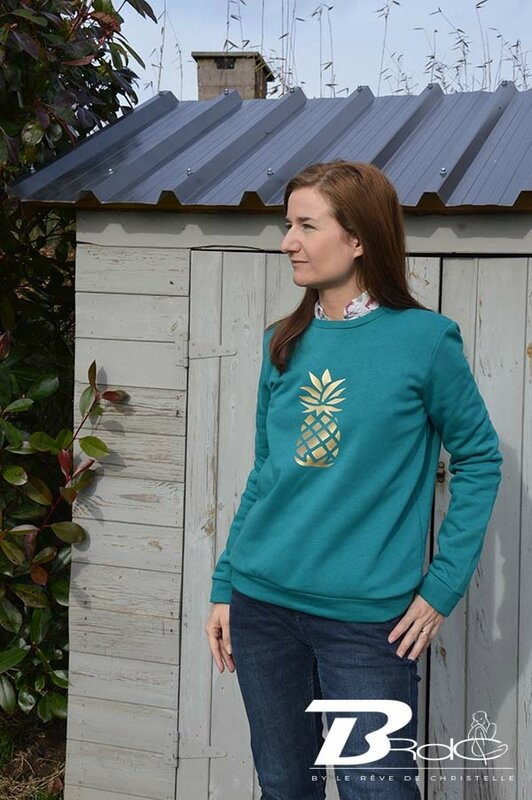 sweat courcelles-cosy little world (9)