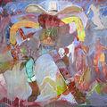 Peintures 2005/06