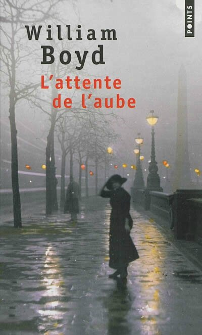 L'attente de l'aube, William Boyd