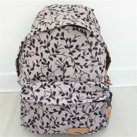 Eastpak Padded Leaf ©Kid Friendly