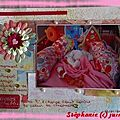 2012 06 scrapbooking - Chloé 2009 2010 - page 12