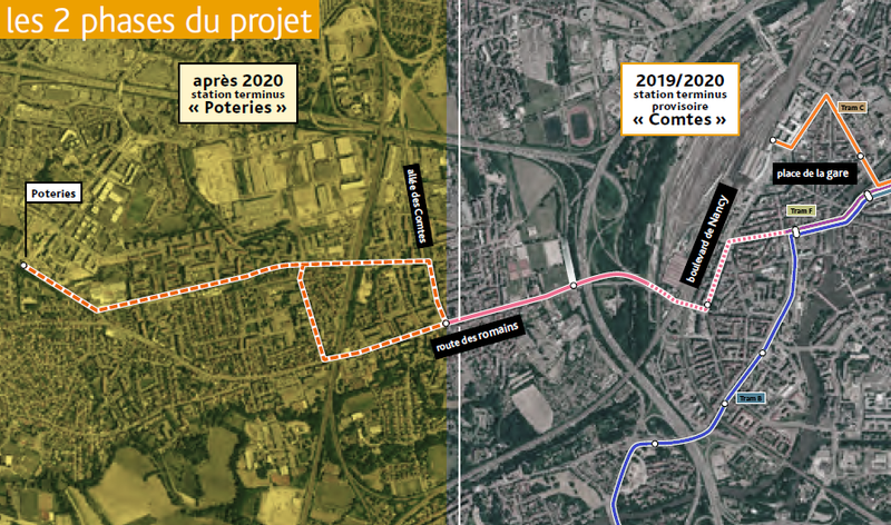 plan-extension-tram-koenigshoffen
