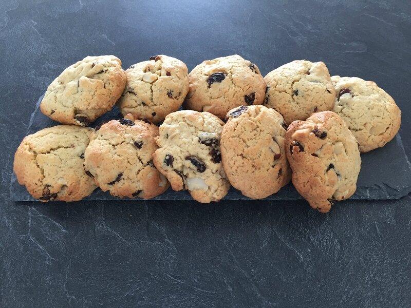 Cookies fs 3