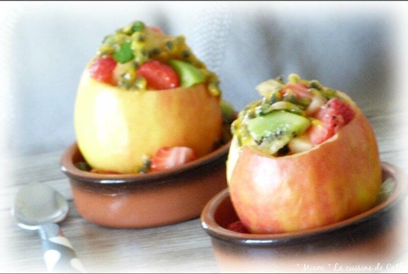 pomme salade de fruits3