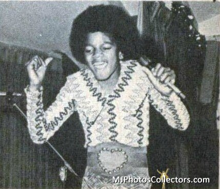 1971 Foundation For The Junior Blind The Jacksons (6)