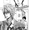 [manga scanlation] quelques yaoi... douimo nara nai, empty hearts, papa i love you