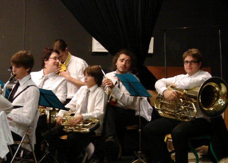 Stage Orchestre des Jeunes 2008 (65)