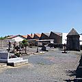 Que va devenir la chapelle funéraire de la bouëre ?