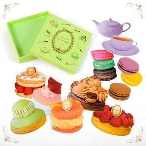 ladurée stickers gm