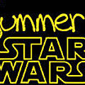 Summer star wars - episode ii