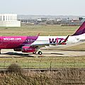 Wizz Air Hungary