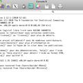 R : un logiciel de statistique complémentaire d'epi info