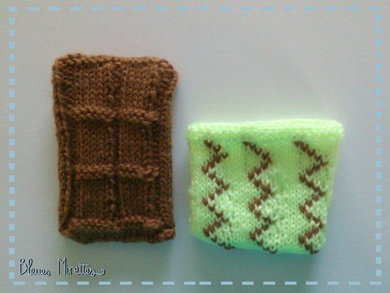 Tablette chocolat tricot 02