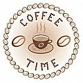 8107005-sign-of-coffee-timeB