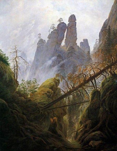 Caspar_David_Friedrich___Felsenlandschaft_im_Elbsandsteingebirge__2_