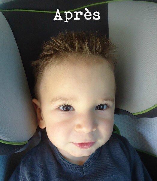 Coupe de cheveux petit gar on 2 ans sylvia chester blog for Coupe de cheveux fille de 12 ans