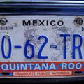 mexico dream..............in the blue car