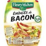 bacon allégé
