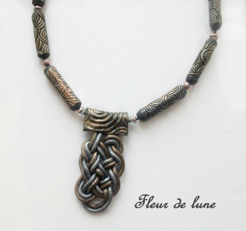 collier celte