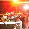 Das Glow@ Forma.T Liege 13/07/07