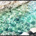 Une mer de Jade, d'Agathes...