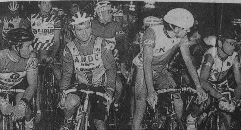 ronde 92
