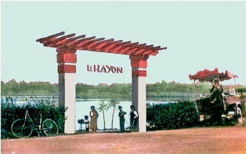 TRELON-Le Hayon