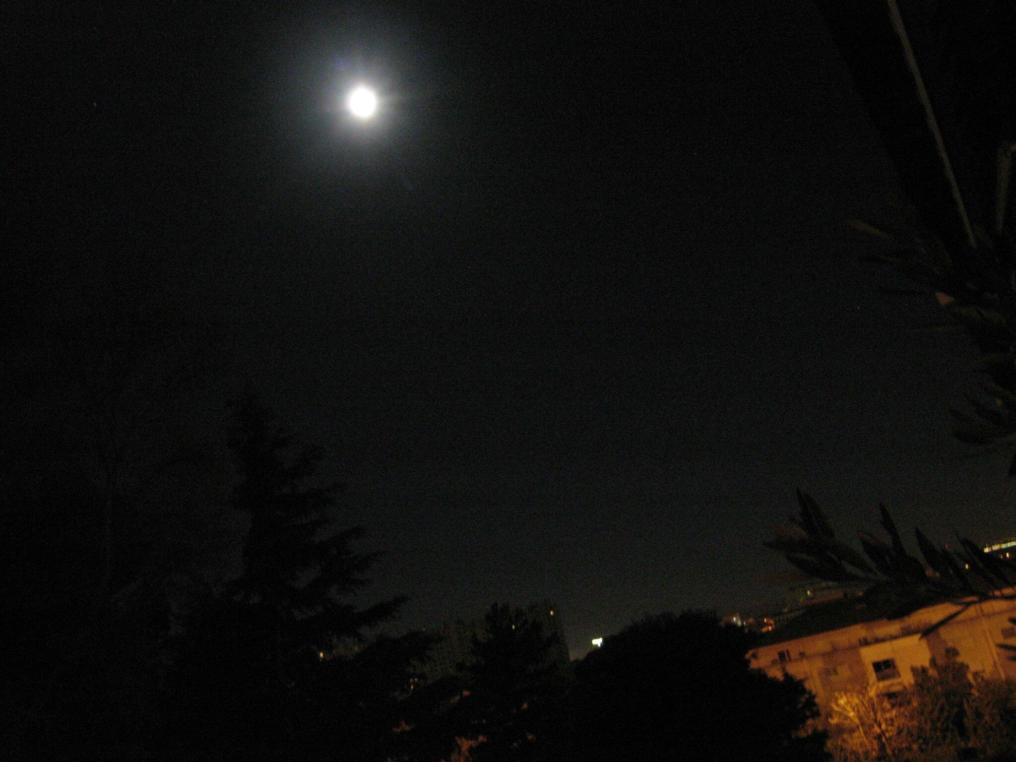Comment passer la nuit blanche ...