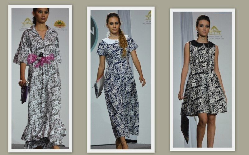 Tahiti Fashion Week 229