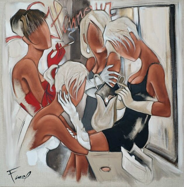 Pierre Farel - Tutt'Art@ (10)