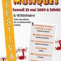 Festival regional de musique