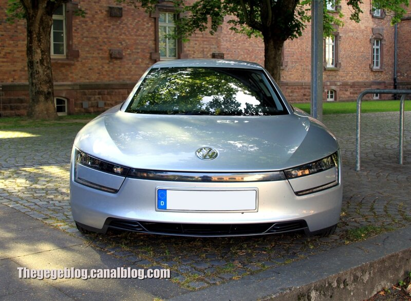 Vw XL1 (250 ex)(Paul Pietsch Classic 2014) 01