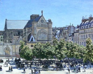 Saint_Germain_l_Auxerrois_1