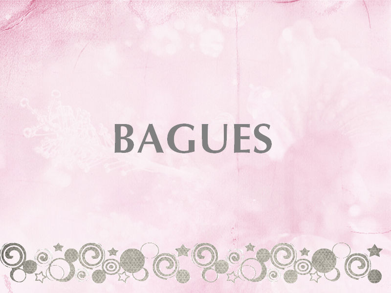 BAGUES