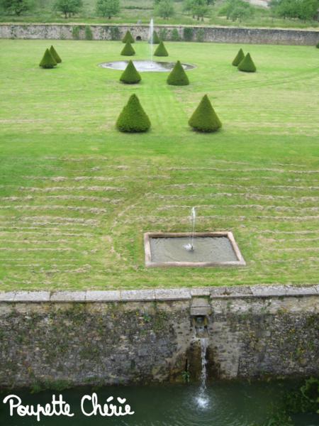 Château d'Etoges Anniversaire 05