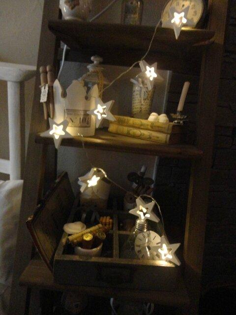 d coration de noel pas cher action. Black Bedroom Furniture Sets. Home Design Ideas