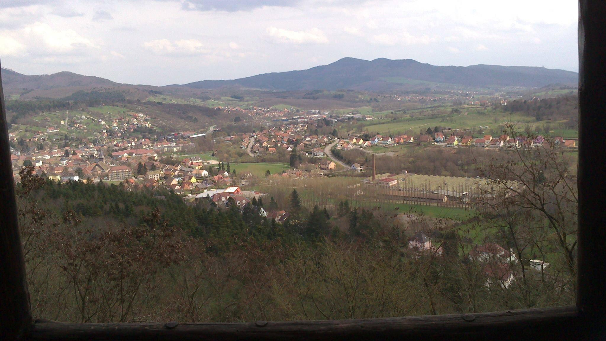 Vallée de Villé