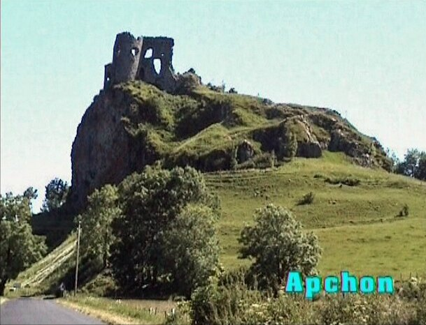 Cantal Nord - Auvergne