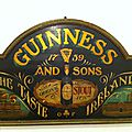Guinness is good for you !