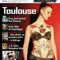 Tatouage Magazine #49