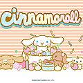 Wallpapers cinnamoroll vol 01