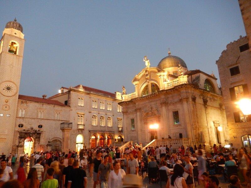 Dubrovnik, 3 août 2013 3
