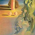 Dali dans les années 30-40 (2)