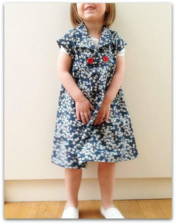 Birthday Hannah dress (2)