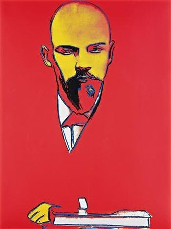 Red_Lenin__1987