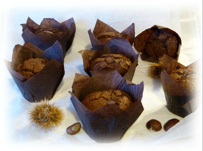 muffins marrons5