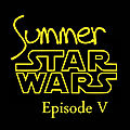 Summer Star Wars - le Challenge contre-attaque